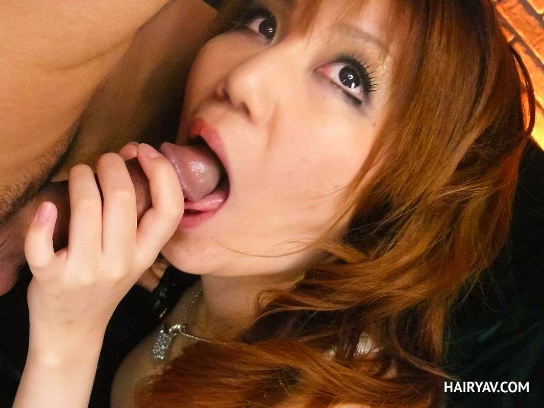 Moaning While Riding Dildo